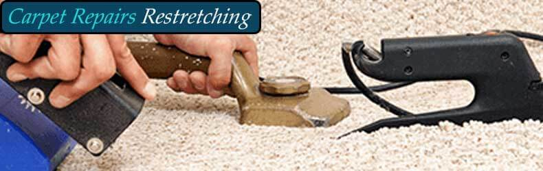 Carpet Repair and Restretching Darwin