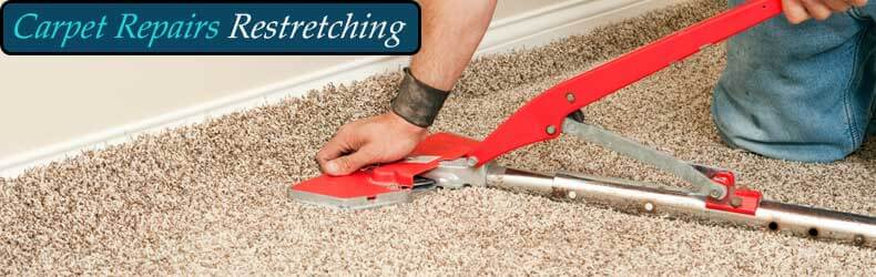 Carpet Repair and Restretching Sydney