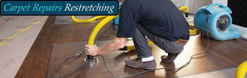 Professional Carpet Repair and Restretching Melbourne