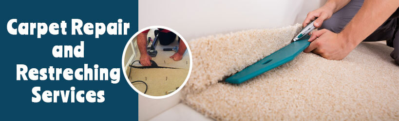 Carpet Repair and Restretching Perth