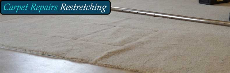 Affordable Carpet Repairs Hobart