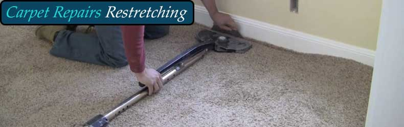 Carpet Repair and Restretching Hobart