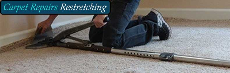 Carpet Repairing Solutions