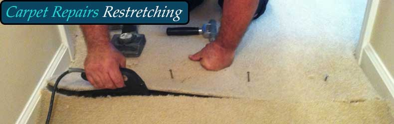 Expert Carpet Repair and Restretching Sydney