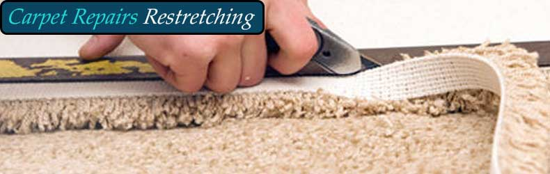 Professional Carpet Repair Margate