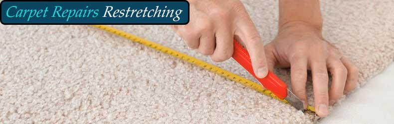 Professional Carpet Repair and Restretching Sydney