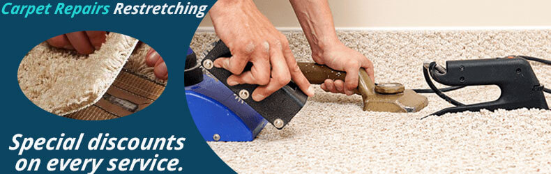 Professional Carpet Repairing Services