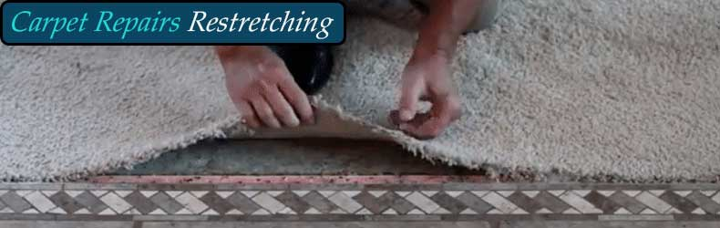 Professional Carpet Repairs Darwin