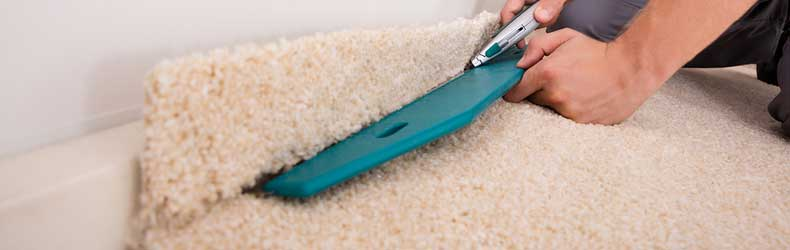 Expert Carpet Repair and Restretching Bugle Ranges