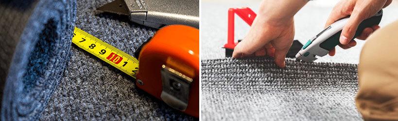 Carpet Repairing