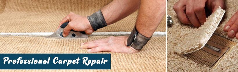 Professional Carpet Repair Services