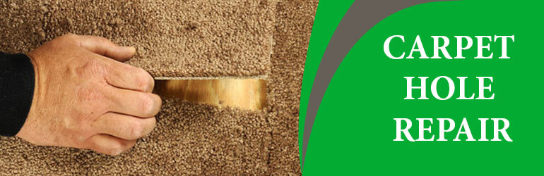 CARPET HOLE REPAIR Doubleview