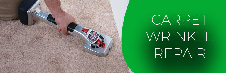 Carpet Wrinkle Repair Walliston