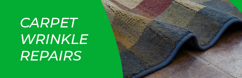 CARPET WRINKLE REPAIRS ADELAIDE