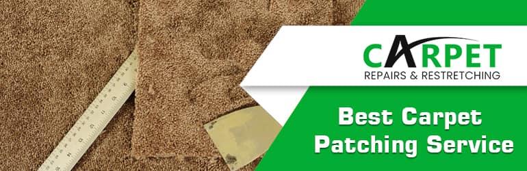 Carpet Patching Service