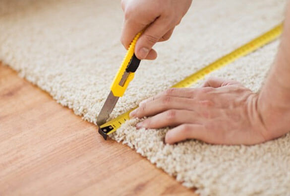 Carpet Re-stretching Crawley
