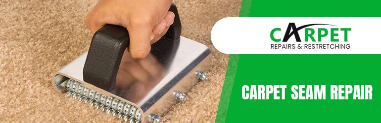 Carpet Seam Repair