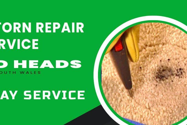 Carpet Torn Repair Tweed Heads