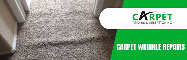 Carpet Wrinkle Repairs Canberra