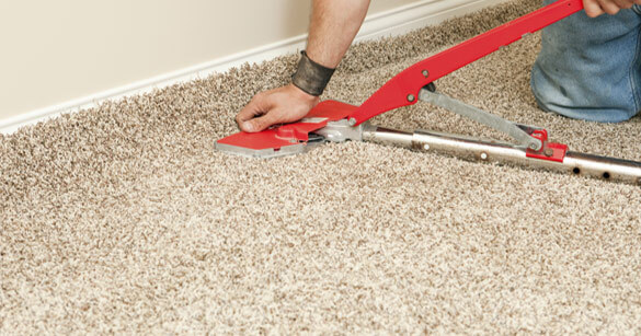 Professional Carpet Burn Repair Rockingham