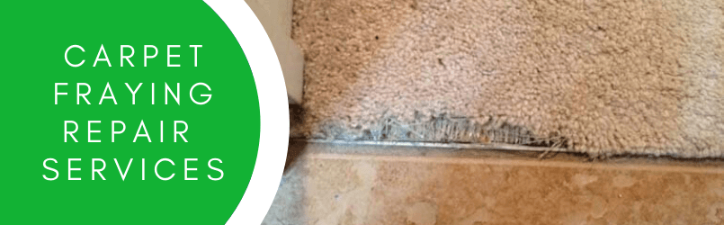 Carpet Fraying Repair